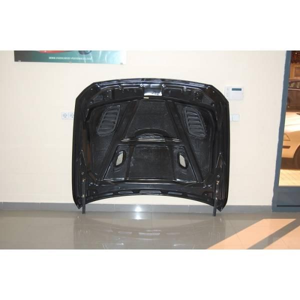 CAPO CARBONE BMW F10 / F11 AVEC TOMA