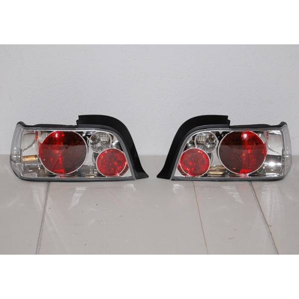 BMW E36 COUPE REARLIGHTS