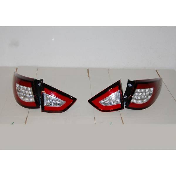 PILOTS HYUNDAI IX35 LED LED FLASHING RED LED