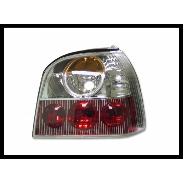 REARLIGHTS VOLKSWAGEN GOLF 3