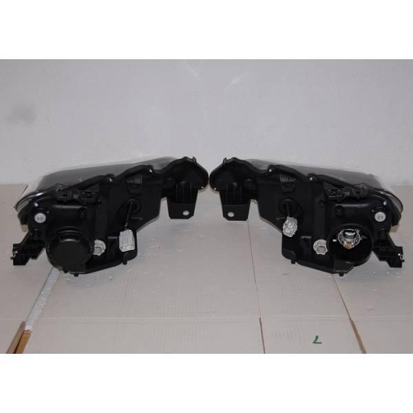 HEADLIGHTS TOYOTA GT 86 2012 DAYLIGHT BLACK XENON
