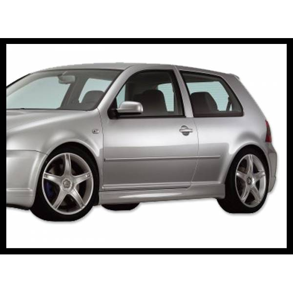 JUPES VOLKSWAGEN GOLF 4 R32 3P.