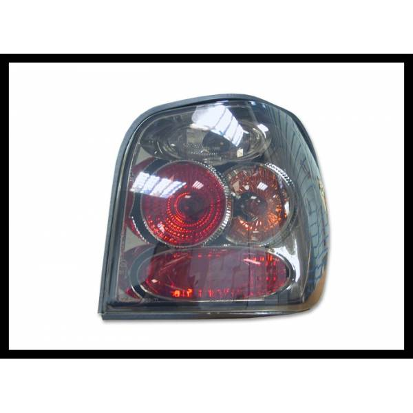 REARLIGHTS VOLKSWAGEN POLO '99 SMOKED