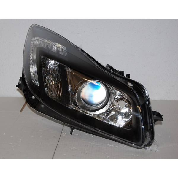 DAYLIGHT PHARES DRL 08 OPEL INSIGNIA NOIR