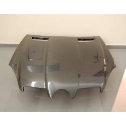 Carbon Fibre bonnet Mercedes R171