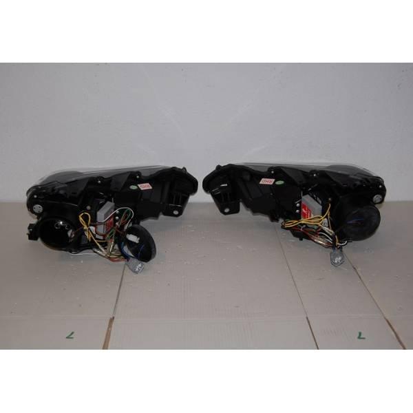 HEADLIGHTS TOYOTA GT 86 2012 DAYLIGHT BLACK RHD