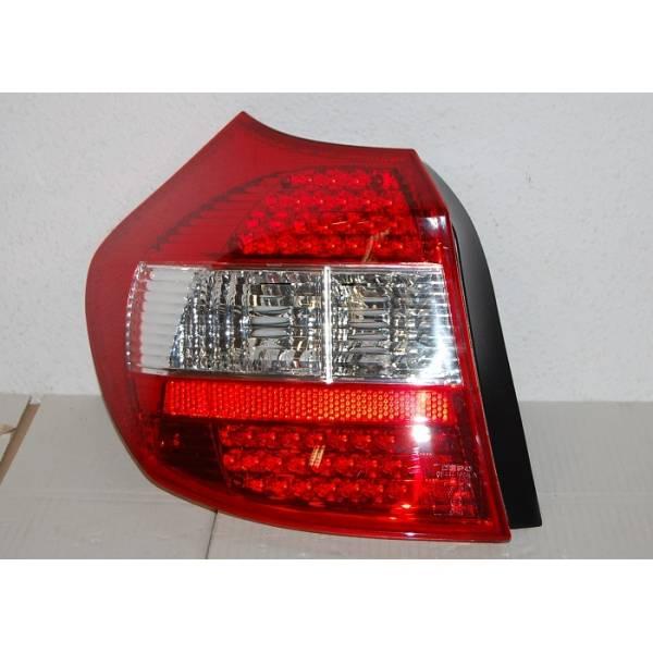 REARLIGHTS BMW S1 E87 '04