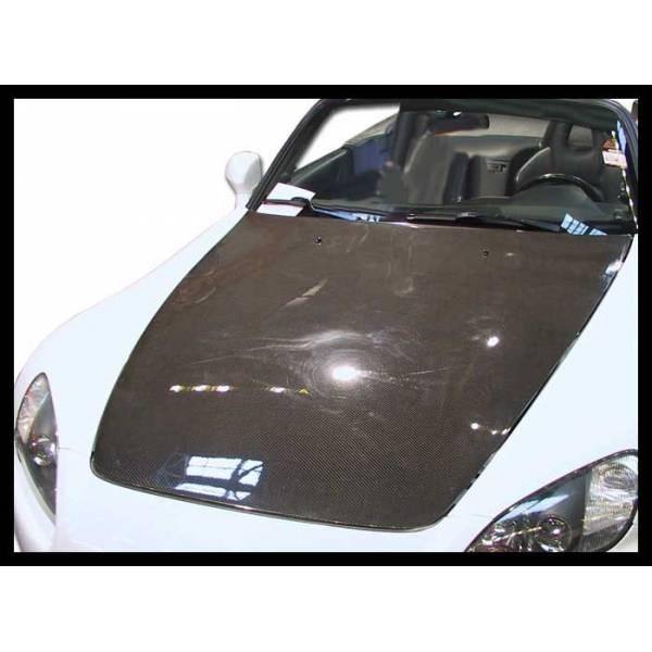 CAPO CARBONE HONDA NS 2000