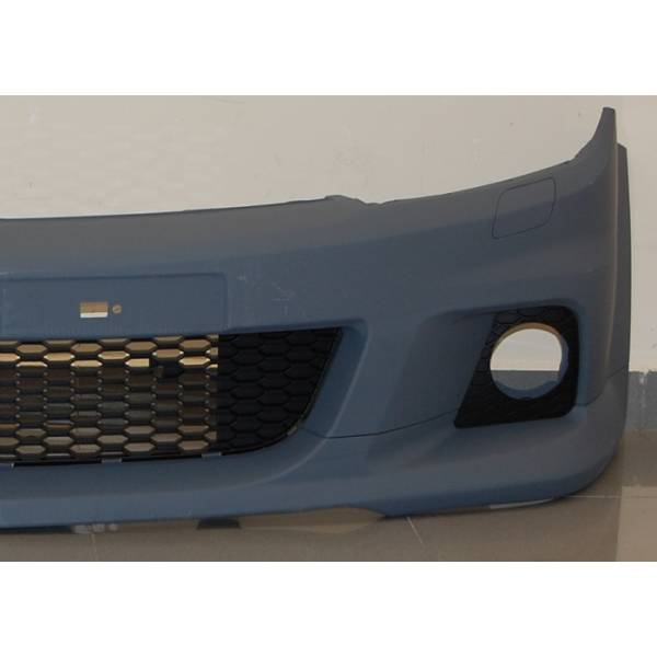 FRONTBUMPER OPEL ASTRA H OPC ABS LOOK