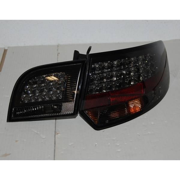 REARLIGHTS '04 -08 SPORTBACK AUDI A3 LED BLACK