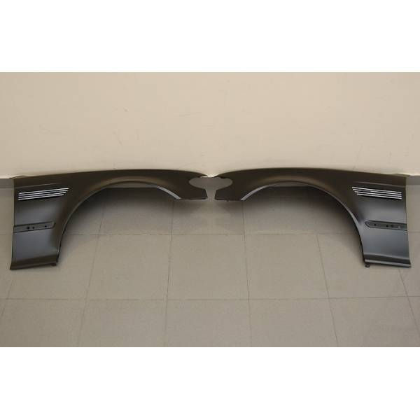 SKIRTS BMW E46 METAL DOORS 2 TO 4 APRIL