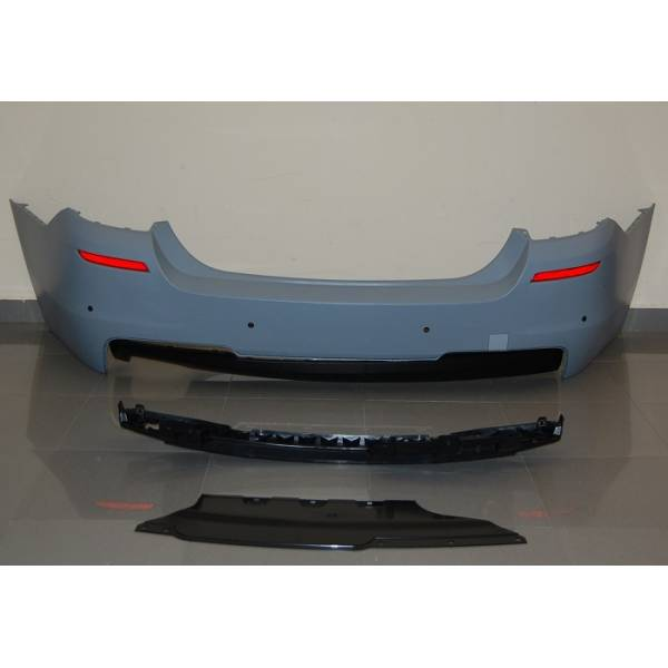 REARBUMPER BMW F10 M-TECH LOOK SENSORS