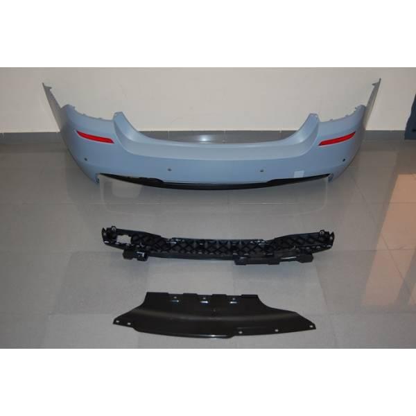 REARBUMPER BMW F10 M-TECH LOOK SENSORS