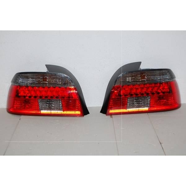 FAROLINS BMW E39? 3/1 LED RED / SMOKED