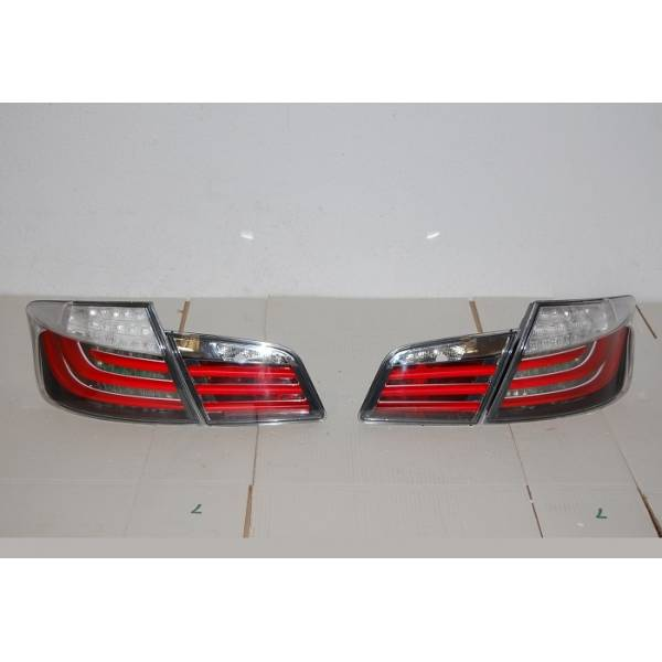 REARLIGHTS CARDNA BMW F10 BLACK LED LIGHTBAR