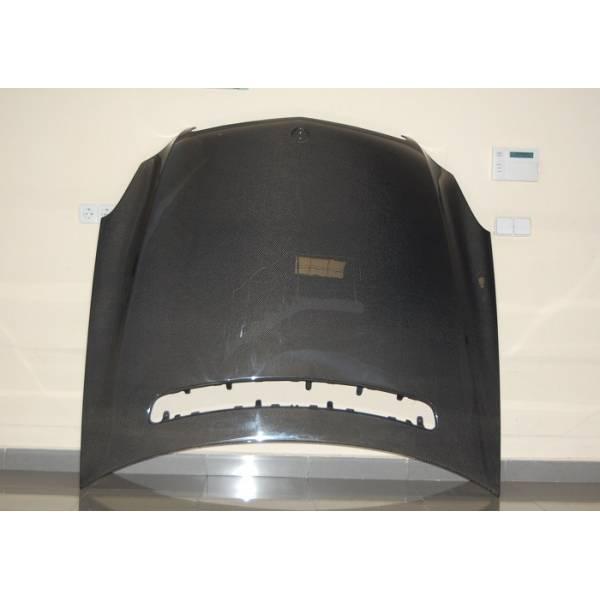 MERCEDES CLS W219 CARBON CAPO 08-11