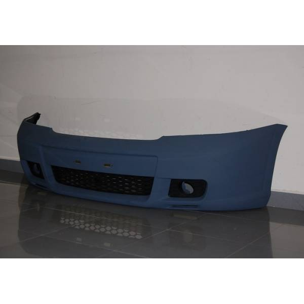 FRONTBUMPER OPEL ASTRA G ABS