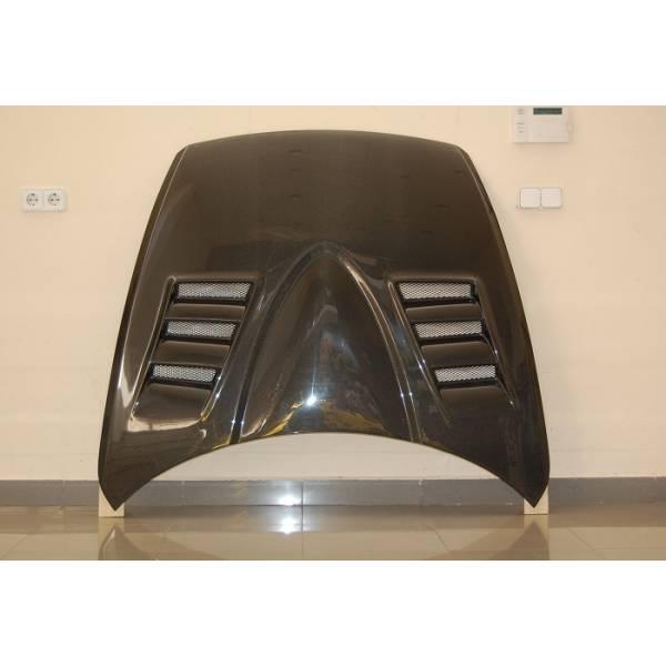 CAPO CARBON MAZDA RX8 TS C / T