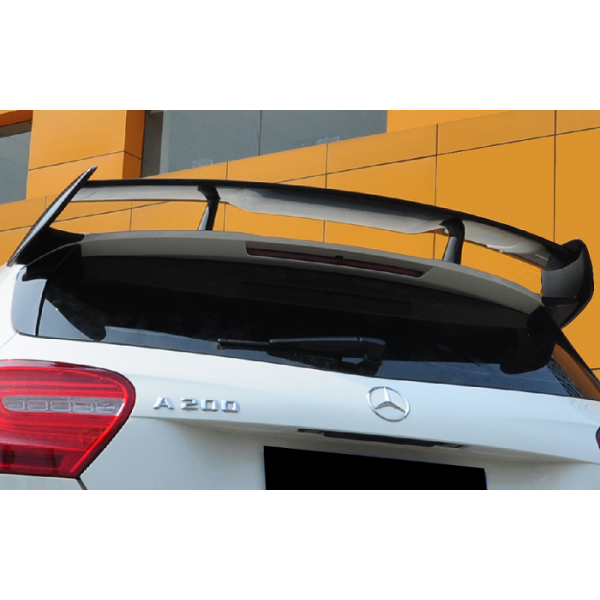 WING MERCEDES W176 2013 A45 AMG LOOK