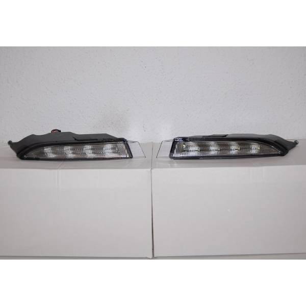 DAYLIGHT LED PARAGOLPES R20 VOLKSWAGEN GOLF 6
