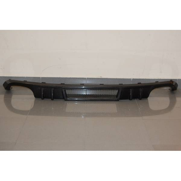 CARBON REAR DIFFUSER AUDI A5 COUPE 2.0 ST 2010 CARBON