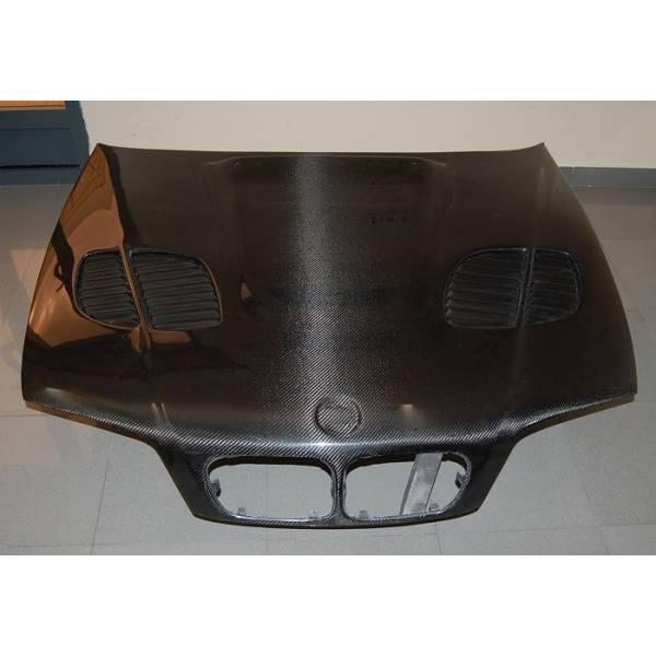 CAPO E46 BMW M3 GTR CARBON