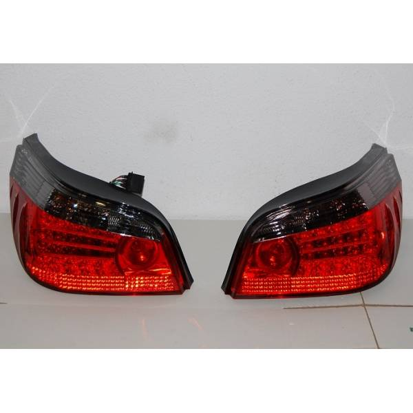 REARLIGHTS BMW E60