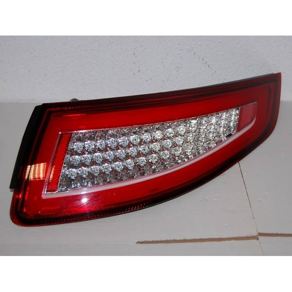 REARLIGHTS LED RED PORSCHE 911 05-08 CARDNA
