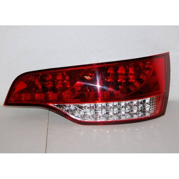 REARLIGHTS AUDI Q7 LED / RED