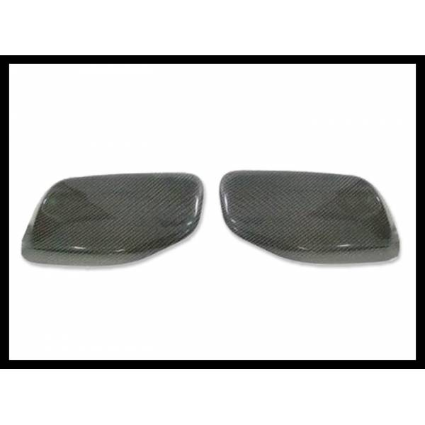 BMW E60 CARBON MIRRORS COVER