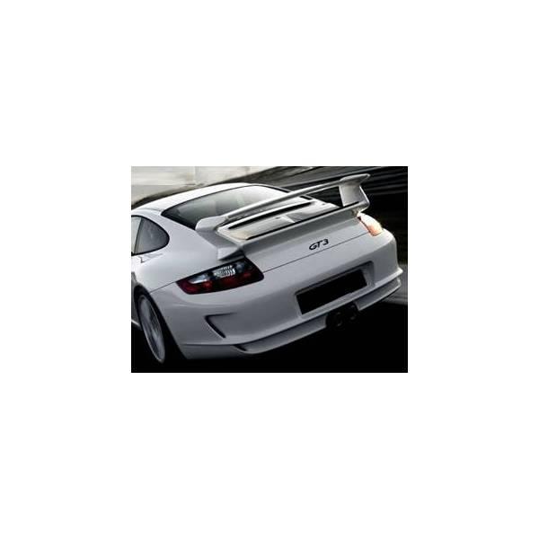 REARBUMPER PORSCHE 997 GT3 2005-2011