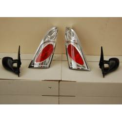 PACK FORD FOCUS 98-04