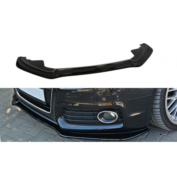FRONTSPOILER AUDI A5 S-LINE ABS 2007-2012