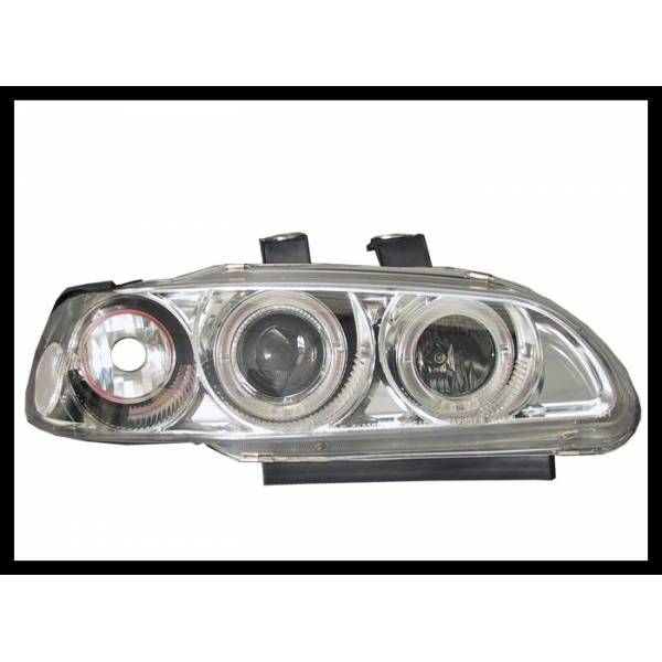 ANGEL EYES HEADLIGHTS HONDA CIVIC 4P '92.
