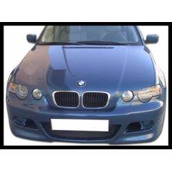 PARAGOLPES DELANTERO BMW E46 COMPACT M3