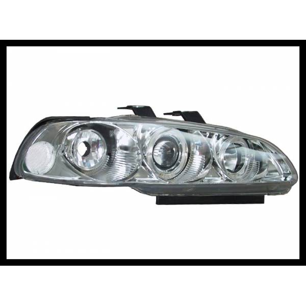 ANGEL EYES HEADLIGHTS HONDA CIVIC 3P '92. MOD. III