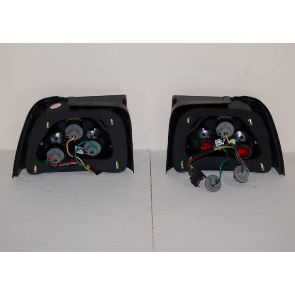 REARLIGHTS ALFA 155 BLACK