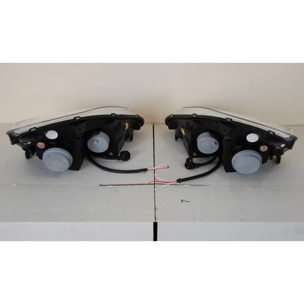 ANGEL EYES HEADLIGHTS HONDA CIVIC 3P '02.