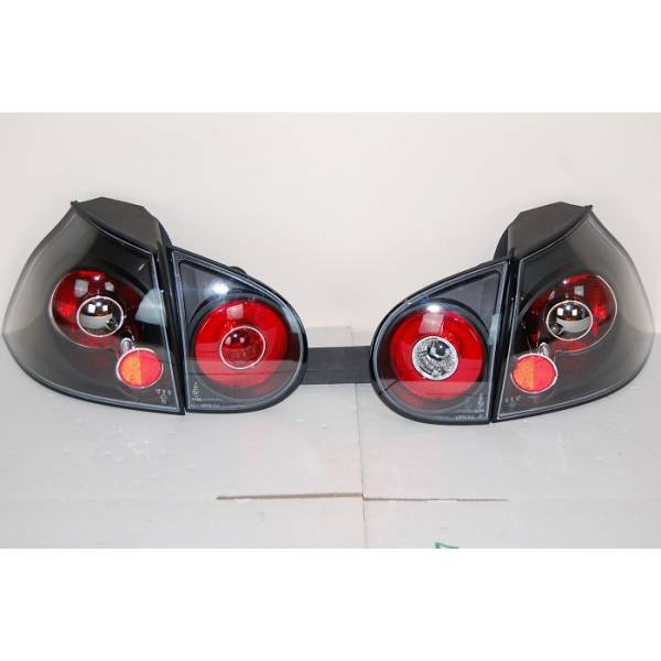 REARLIGHTS VOLKSWAGEN GOLF 5 SMOKED
