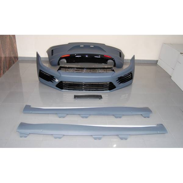 KIT BODY SCIROCCO R 2014