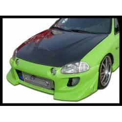 Front Bumper Honda Del Sol, Bliz Type