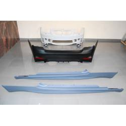 KIT DE CARROCERIA BMW E92 / E93 06-09 LOOK M1