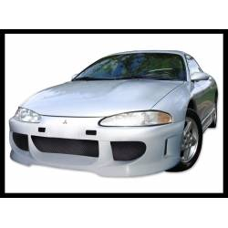 Front Bumper Mitsubishi Eclipse 1995, Bx Type