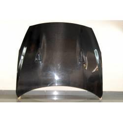 Carbon Fibre Bonnet Nissan GTR 35 Type