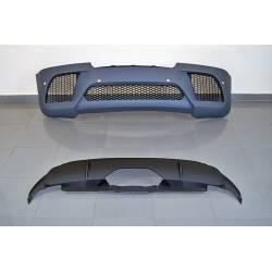 KIT DE CARROCERIA BMW E71 2007 ABS