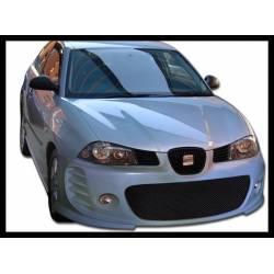 Paragolpes Delantero Seat Ibiza 02-07 Tipo Leon 05 FR