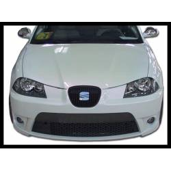 Front Bumper Seat Ibiza / Cordoba 2002-2007, Cupra Type