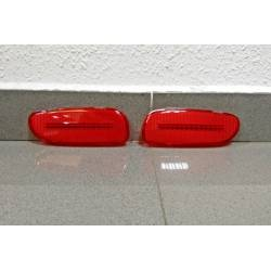 CATADIOPTRICOS REAR BUMPER MINI COOPER S R56 2006-2010