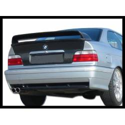 Paragolpes Trasero BMW E36 2-4 P. Tipo M3