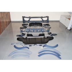KIT DE CARROCERIA PORSCHE CAYENNE TURBO 11-14